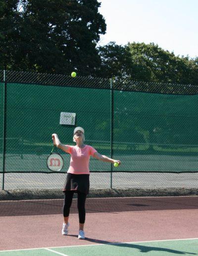 FTC Tennis Finals 2018 - 102 of 250