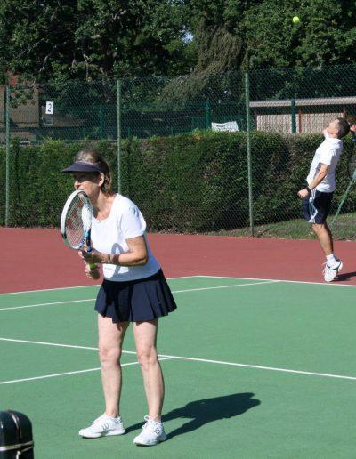 FTC Tennis Finals 2018 - 109 of 250