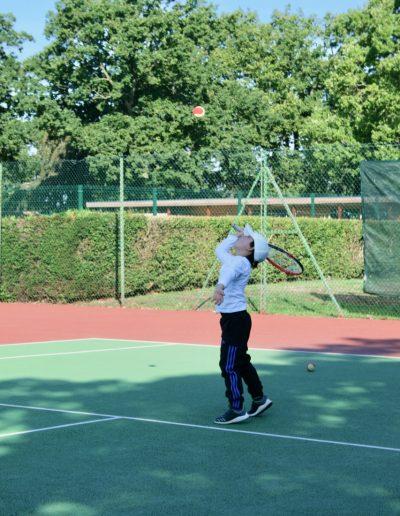 FTC Tennis Finals 2018 - 11 of 250