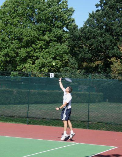 FTC Tennis Finals 2018 - 112 of 250