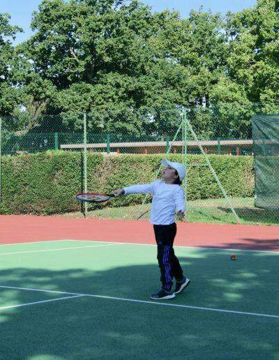 FTC Tennis Finals 2018 - 12 of 250