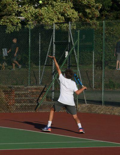 FTC Tennis Finals 2018 - 215 of 250