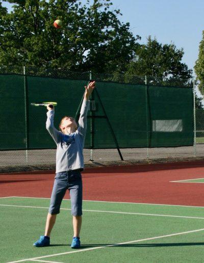 FTC Tennis Finals 2018 - 23 of 250