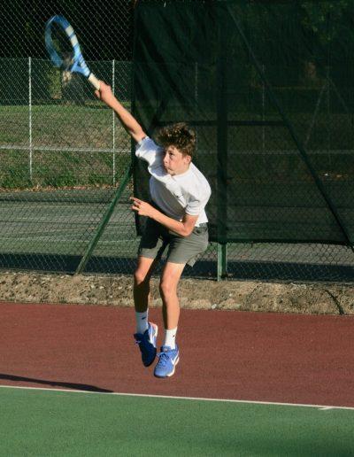 FTC Tennis Finals 2018 - 230 of 250