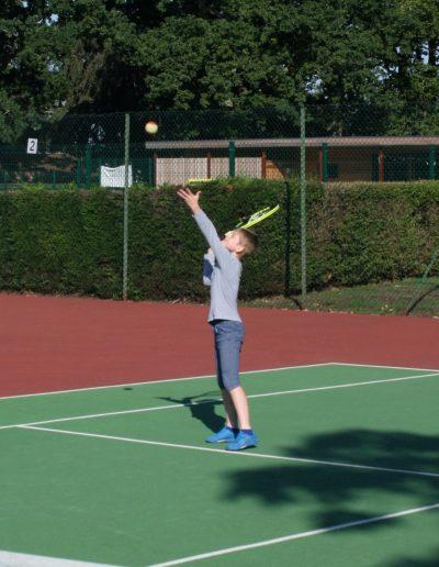 FTC Tennis Finals 2018 - 29 of 250