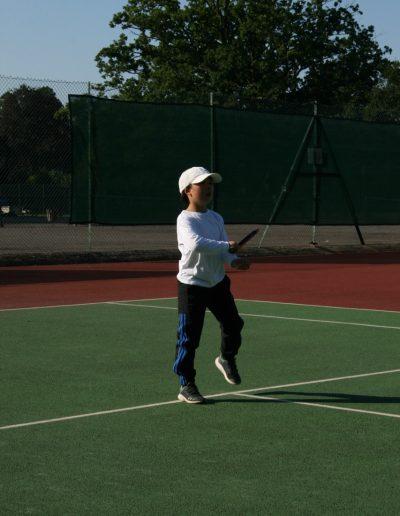 FTC Tennis Finals 2018 - 3 of 250