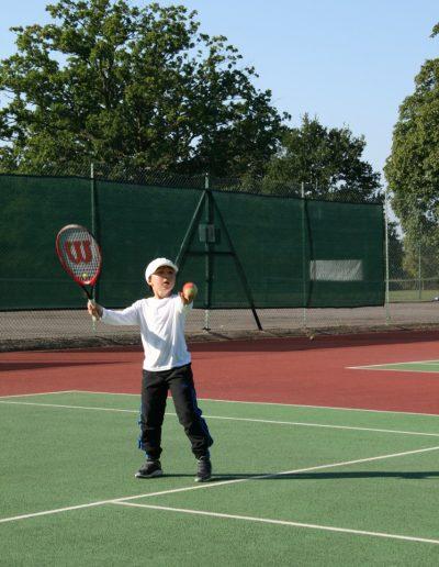 FTC Tennis Finals 2018 - 4 of 250