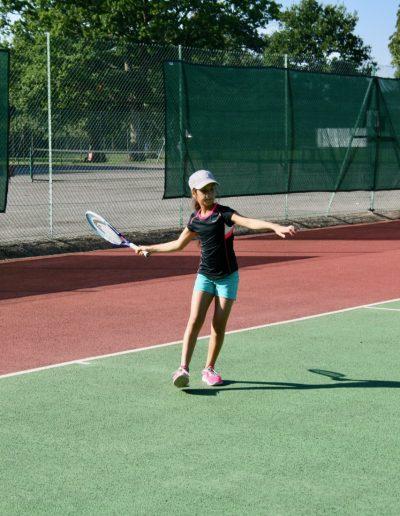 FTC Tennis Finals 2018 - 43 of 250