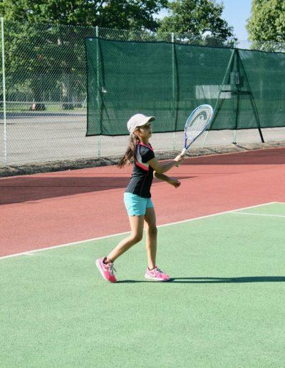FTC Tennis Finals 2018 - 45 of 250