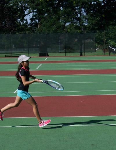 FTC Tennis Finals 2018 - 47 of 250