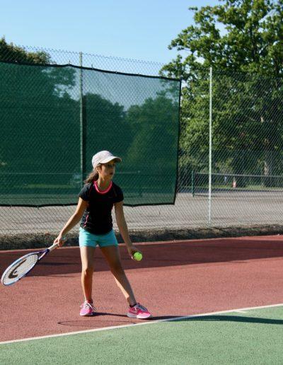 FTC Tennis Finals 2018 - 48 of 250