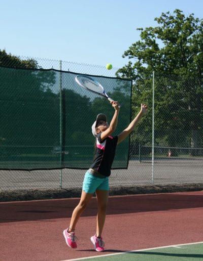 FTC Tennis Finals 2018 - 51 of 250