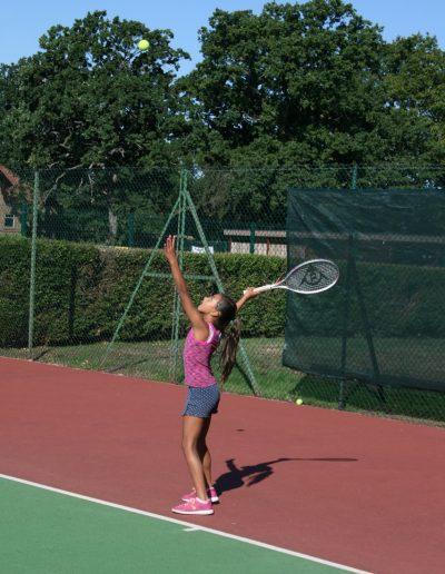 FTC Tennis Finals 2018 - 59 of 250