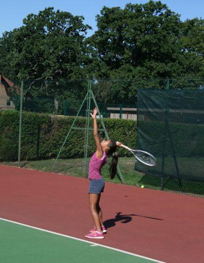 FTC Tennis Finals 2018 - 60 of 250