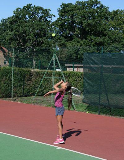 FTC Tennis Finals 2018 - 61 of 250