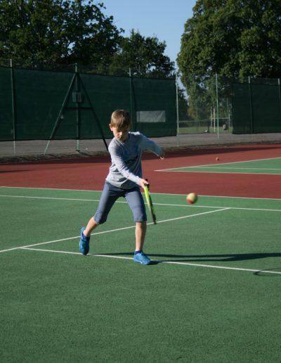 FTC Tennis Finals 2018 - 7 of 250