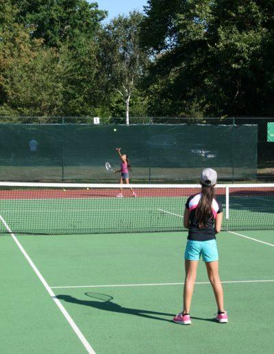 FTC Tennis Finals 2018 - 75 of 250