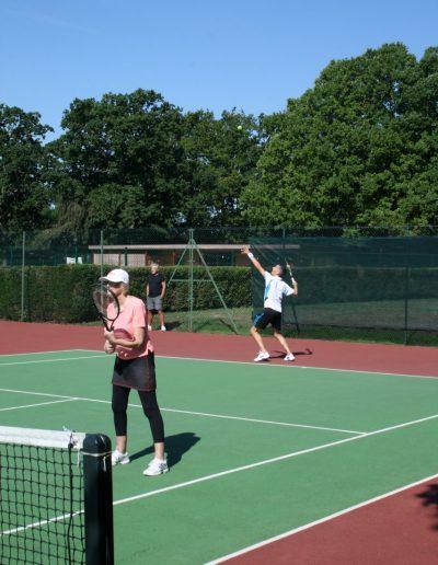 FTC Tennis Finals 2018 - 88 of 250