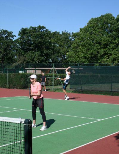 FTC Tennis Finals 2018 - 89 of 250
