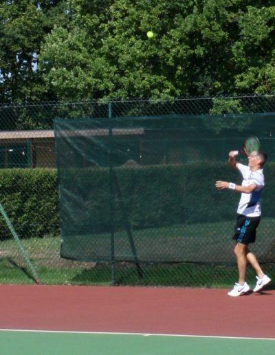 FTC Tennis Finals 2018 - 91 of 250