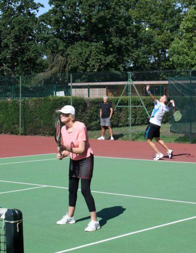 FTC Tennis Finals 2018 - 93 of 250